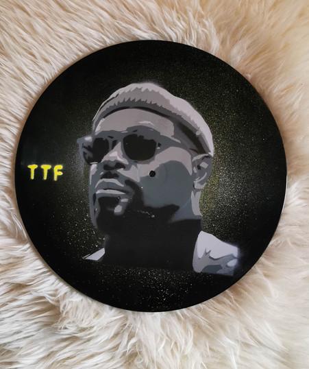 TTF - Shaft