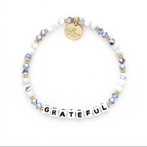 Grateful - Creampuff