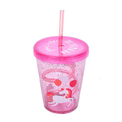 cheeky kids - pink glitter straw cup.jpg