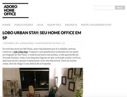 ADORO HOME OFFICE