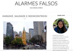 ALARMES FALSOS