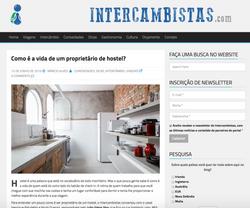 INTERCAMBISTAS