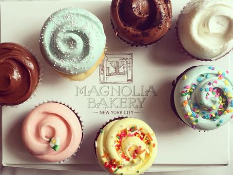 MAGNOLIA BAKERY NO JARDINS