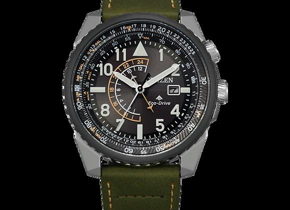Promaster Nighthawk BJ7138-04E