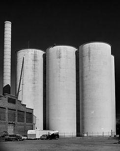 Grain Towers La Junta CO