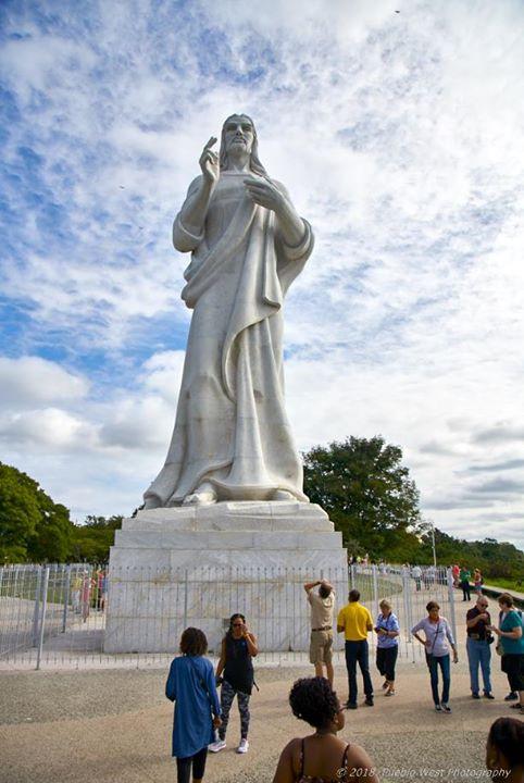 El Cristo De La Habana 1