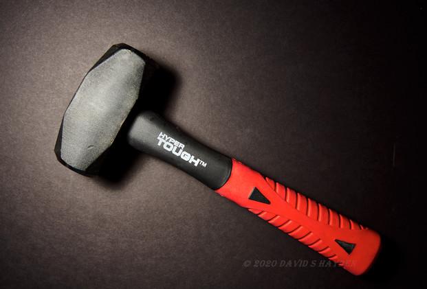 Hyper Tough Hammer_9966