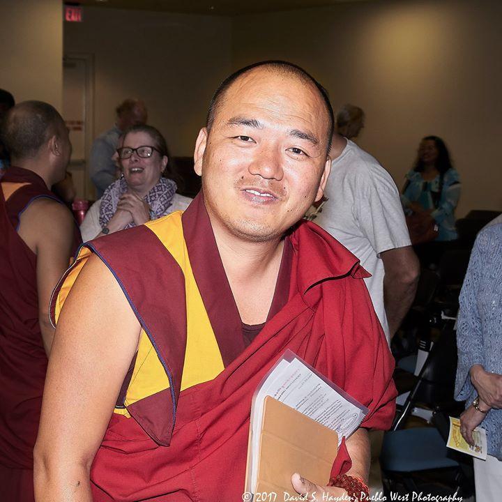 Tibetan Monks PCCLD