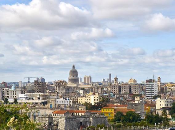 Morning in Havana 3