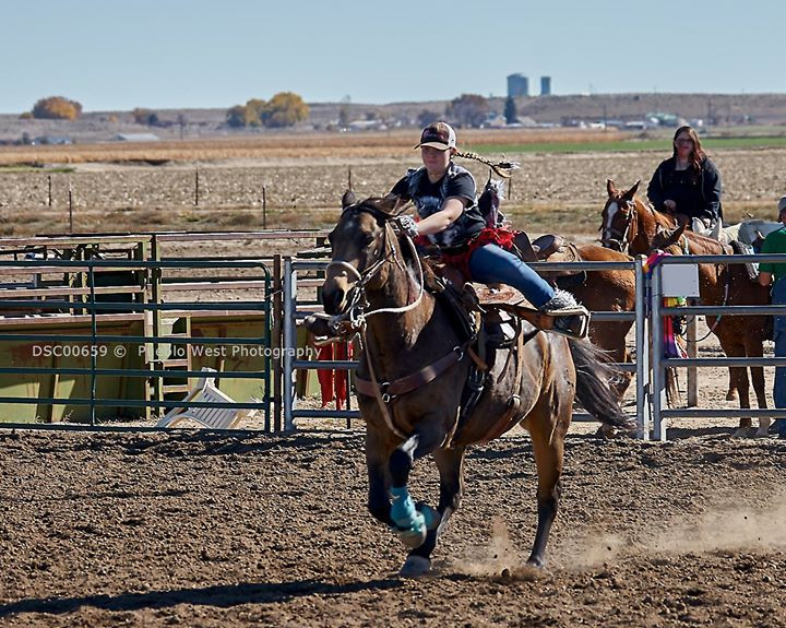 Southern Colorado Horsemans Society