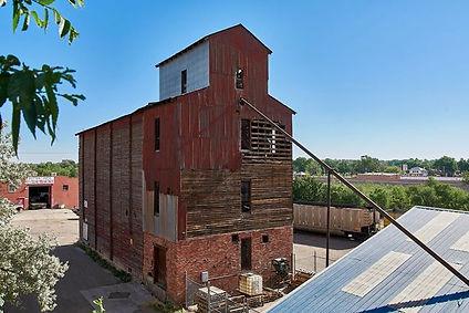 Sweeney Feed Mill