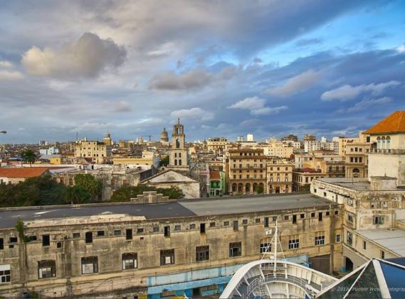 Morning in Havana 2