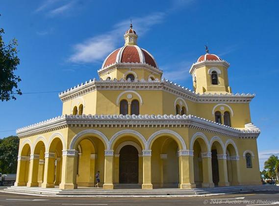 Colon Cemetery, Havana 7