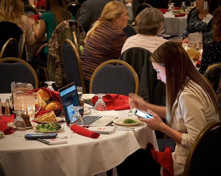 American Red Cross Hometown Heroes Event, Colorado Springs
