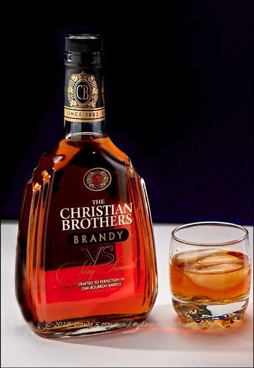CB Brandy