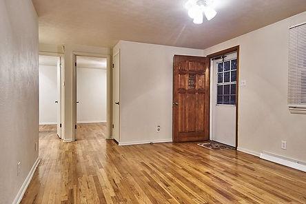 Small Longmont Property