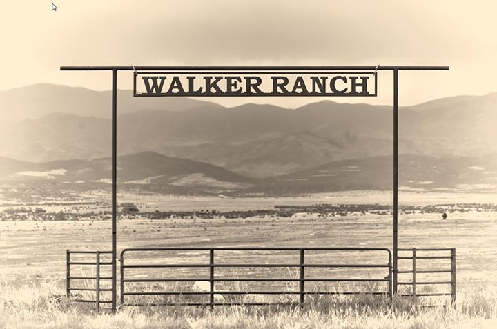 Walker Ranch