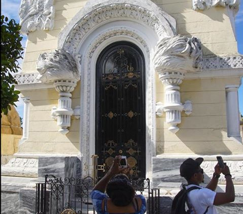 Colon Cemetery, Havana 5