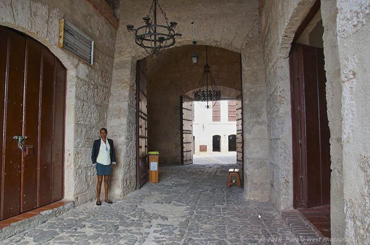 Castillo De Los Tres Reyes Del Morro 2