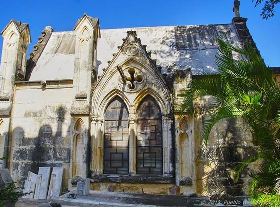 Colon Cemetery, Havana 6