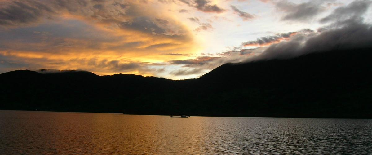 Camino de los Andes y la Amazonia
