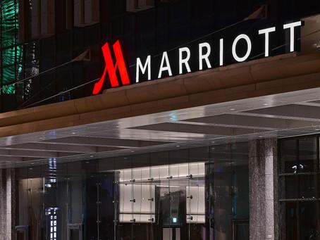 Furt de date la Marriott Hotel