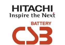 CSB - HITACHI