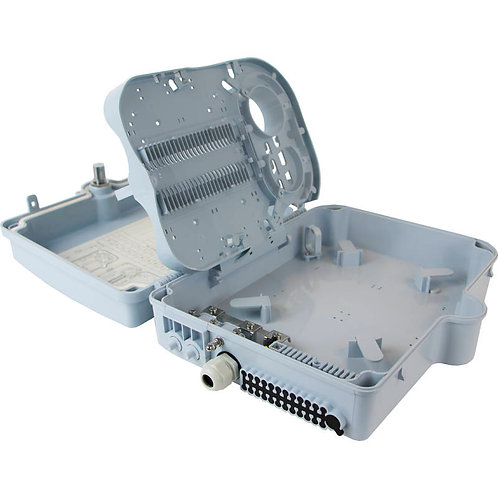 IP55 Box with Splitter (included)