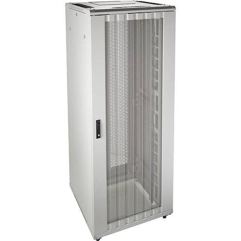 Environ Server Rack 800x1000mm (with ventilation door and vertical organizer)