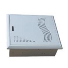 Fiber Optic Network Multimedia Box for Ceiling/Wall