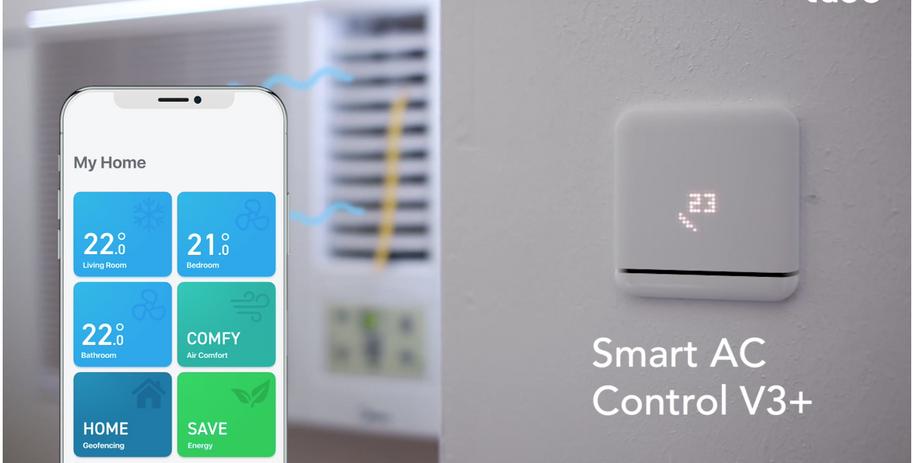 Smart Control AC Climate