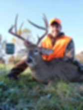 Online Hunting Show, whitetail hunting, deer hunting, management show, growing deer tv