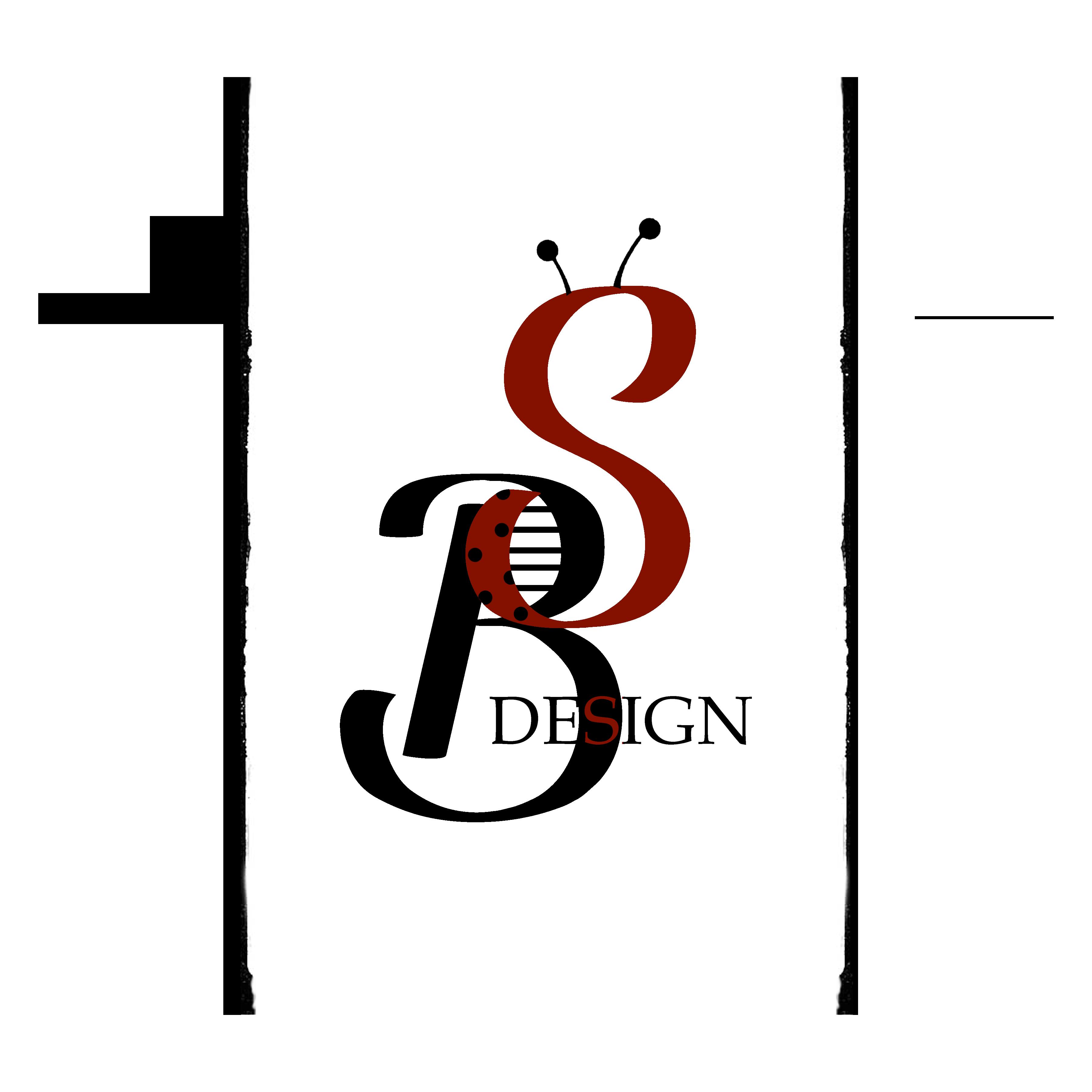 SB Design New Logo w-backing