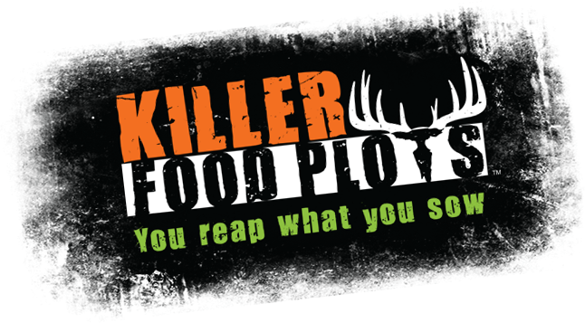 killer food plots logo