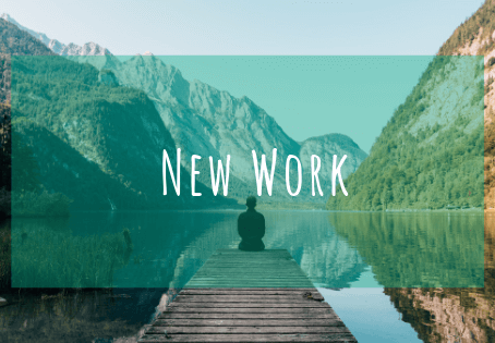 It's New Work – Schöne neue (Arbeits-)Welt?