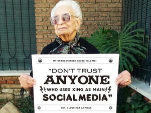 Marketing doświadczeń, czyli jak bardzo myliła się moja babcia