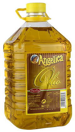ANGELICA - Blended Oil - 5 ltr plastic container