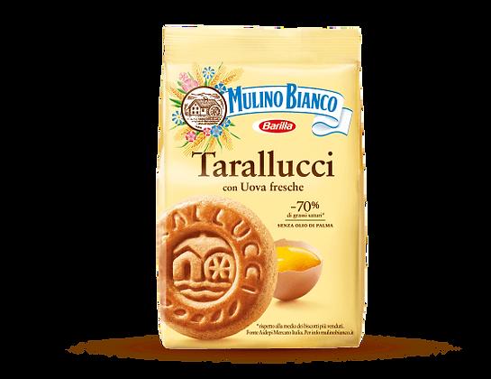 MULINO BIANCO - Tarallucci - 350gr