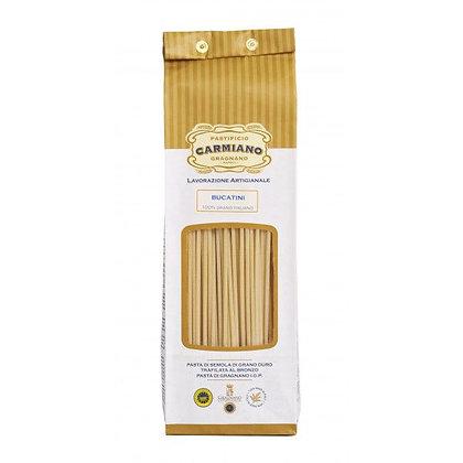 CARMIANO - Pasta Bucatini IGP - 500g