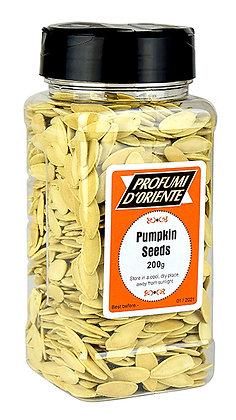 PROFUMI D'ORIENTE - Pumpkin Seeds - 200g
