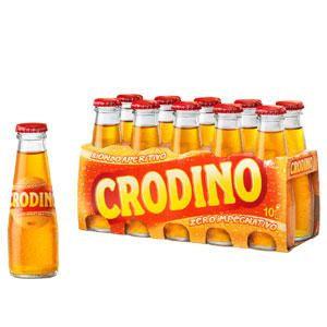 Crodino - 20 x 100ml