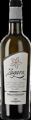 ANDRERO - Sauvignon 'Zagara' - 75cl