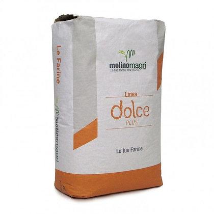 MOLINOMAGRI - *DOLCE* Pastry Flour - 5kg