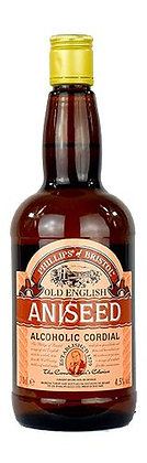 Aniseed Cordial - 70cl
