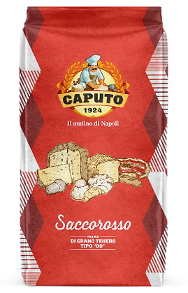 CAPUTO - Red Pizza Flour Type 00 - 15Kg