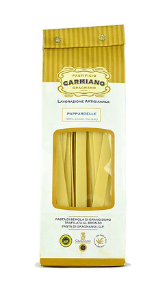 CARMIANO - Pappardelle IGP - 500g