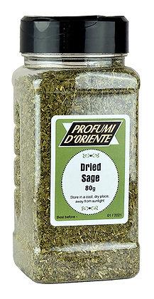 PROFUMI D'ORIENTE - Dried Sage - 80g