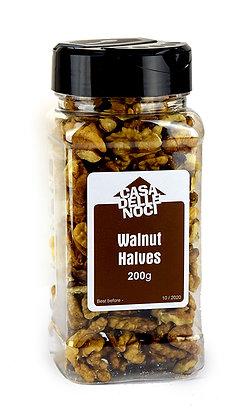 Walnut Halves - 200g