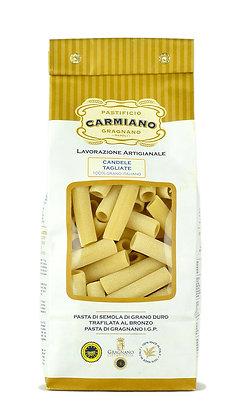 Pasta Candele Tagliate IGP - 500g