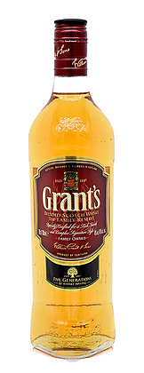 Grant's Blended Scotch Whisky - 70cl